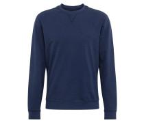 Sweatshirt 'onsdag' dunkelblau