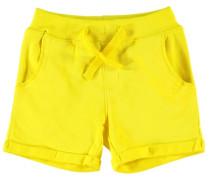 Nitverryl Shorts gelb