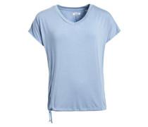 Shirt 'carelta' hellblau