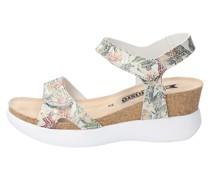 Sandale 'Coraly' mischfarben