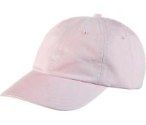 'Flag Dad' Cap Damen rosa