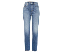 Jeans 'lola' blue denim