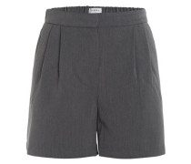 Shorts dunkelgrau