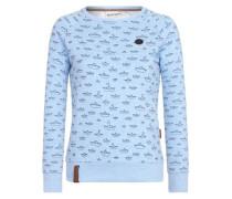 Female Sweatshirt 'One on da side II'