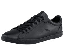 Deuce Court Tonal Sneaker schwarz