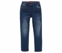 RED Label Junior Slim-fit-Jeans blue denim