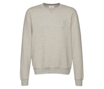 Sweatshirt 'Houston' grau