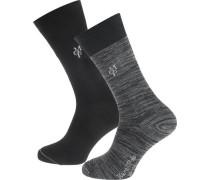 Jonte 2 Paar Socken