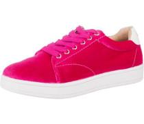 Sneakers pink / neonpink / weiß