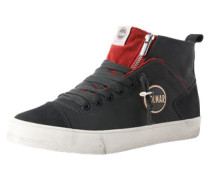 Sneaker 'Durden Colors' schwarz