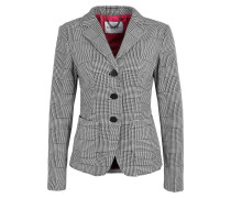 Blazer Cannes Check grau