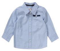 Baby Hemd hellblau