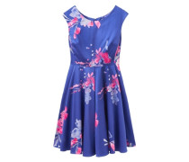 Kleid Amelie blau