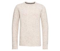 Pullover beige / mischfarben