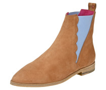 Chelsea Boot 'holly' cognac