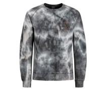 Urbanes Sweatshirt basaltgrau / rauchgrau