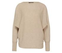 Pullover mit Kaschmiranteil '54811' beige