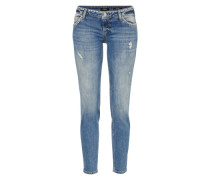 Jeans 'beverly' blue denim