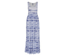 Sommerkleid 'Linda' blau