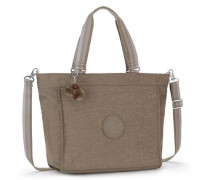 'Basic New Shopper L 17' Tasche 485 cm braun