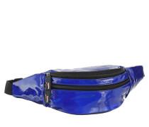 Gürteltasche blau