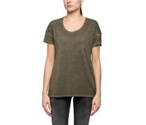 T-Shirts (mit Arm) oliv