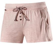 Shorts Damen rosa