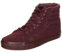 Sk8-Hi Reissue DX Reptile Sneaker Damen rot