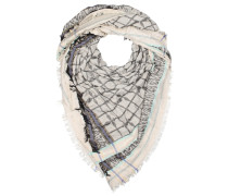 Accessories Schal grau