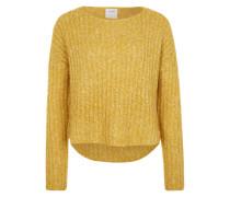 Pullover 'Halle' gelb