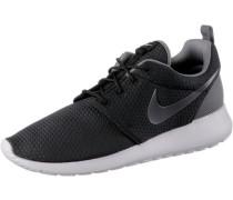 Sneaker 'roshe ONE SE' schwarz / weiß