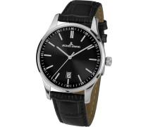 Uhr 'London 1-2026A' schwarz