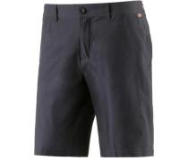 Chino Short Shorts schwarz