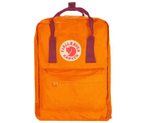 Kånken Mini Rucksack 29 cm orange