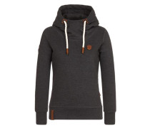 Female Hoody anthrazit