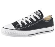 Sneaker schwarz / weiß