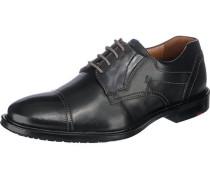 'Kovas' Business Schuhe extraweit schwarz