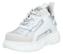 Sneaker 'Cld Chai' weiß / silber