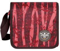 Sport 15 Shoulderbag Small Umhängetasche 21 cm rot / burgunder / melone