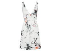 Sommerkleid 'glippi' mischfarben / weiß