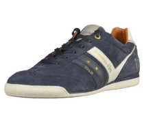 Sneaker marine / weiß