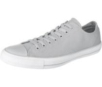 'Chuck Taylor All Star Ox' Sneakers grau