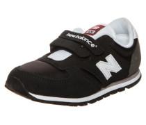 Ke420-Bki-M Sneaker Kleinkinder schwarz