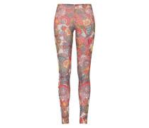 Leggings 'Fugiprabali Linear' mischfarben