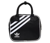 Tasche schwarz / weiß