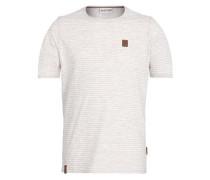 T-Shirt 'Hosenpuper X' hellbeige