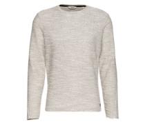 Pullover 'Hanibal' graumeliert