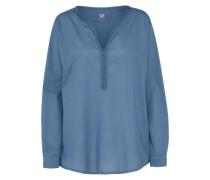 Bluse 'Rosemarie' himmelblau