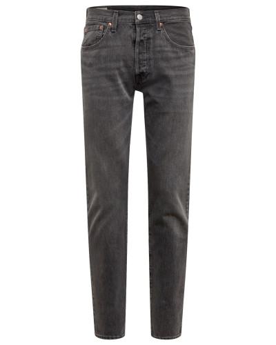 Jeans '501Slimtaper' grey denim
