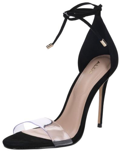 High Heel 'vaycia' schwarz